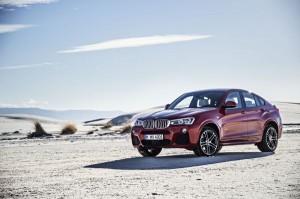 BMW X4. Meh
